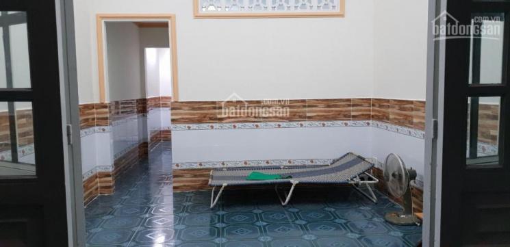 Nhà cần bán gấp hẻm Quốc Lộ 1A, phường Đông Hưng Thuận, Q12, DT: 4x15m, đúc lửng, giá 2 tỷ 790tr