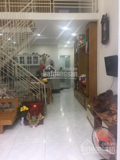 Bán nhà 4.2x15m, hẻm 4m Lũy Bán Bích, P. Hòa Thạnh, Q. Tân Phú, gần Đầm Sen