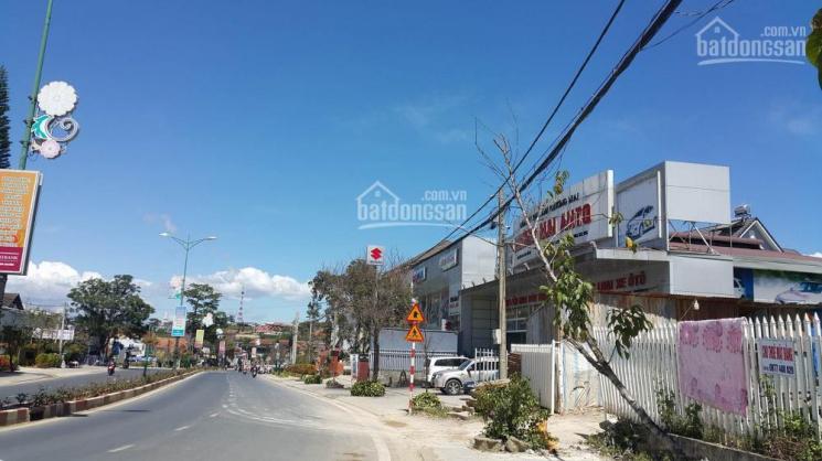 Bán mặt bằng kinh doanh ngõ vào TP Đà Lạt, đường 3/4 (đang cho thuê kinh doanh 120tr/tháng)