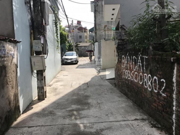 Bán đất Mai Phúc, Phường Phúc Đồng, Long Biên, Hà Nội