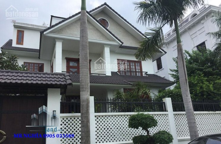 Chuyên cho thuê villa Thảo Điền, DT: 160 - 1000m2 (giá từ 30 - 150tr/tháng). LH: 0902 293 310