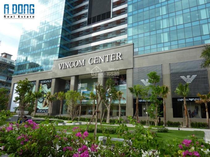 Cho thuê VP Vincom Center Đồng Khởi, Q.1 - DT: 380m2, 759 nghìn/m2 - LH 0932 129 006