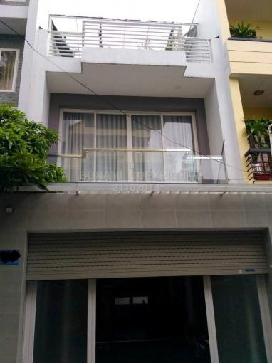 Cho thuê nhà nguyên căn hẻm 904 Nguyễn Kiệm LH:0988530393