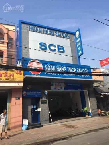 Cho thuê nhà mặt tiền kinh doanh Tân Kỳ Tân Quý, Tân Phú