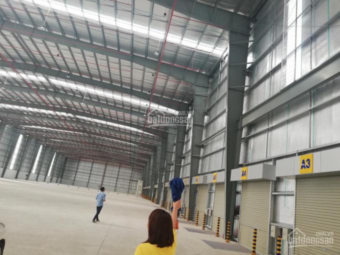 Nhà xưởng mặt tiền cần cho thuê, diện tích 30m x 100m, xã Phạm Văn Hai, huyện Bình Chánh