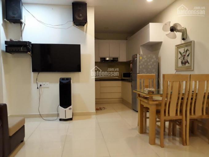 Cho thuê CH full nội thất Dream Home Residence, 62m2, 2WC, 1PK, bếp, giá 8.5 tr miễn phí quản lý ảnh 0