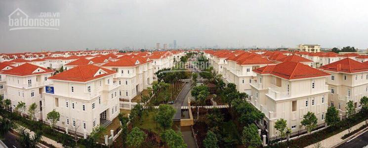 Cần bán biệt thự đơn lập khu đô thị Splendora, DT 210m2, giá 13.5 tỷ. LH Kiều Thúy 0949170979