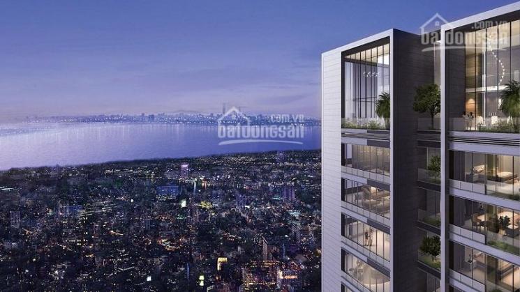 Thanh toán 1,1 tỷ sở hữu ngay CH 3,6 tỷ mặt đường Liễu Giai, độc quyền 5 căn hộ đẹp nhất 0944725151