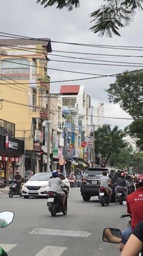 Nhà mặt tiền đường Mã Lò, Bình Tân, 6*25m thích hợp kinh doanh mọi ngành nghề ảnh 0