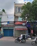 Nhà 2,5 lầu MT Gò Dầu, Tân Phú.  (Giá: 25tr)