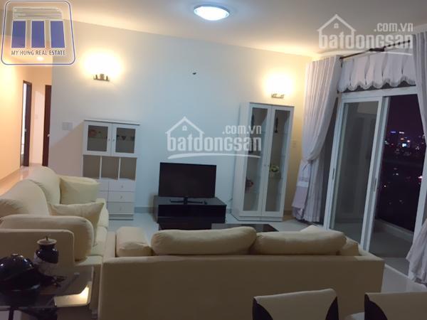 Chính chủ bán căn hộ Satra Eximland, Phú Nhuận, 2PN, 88.38m2, giá tốt. LH 0919 548 228
