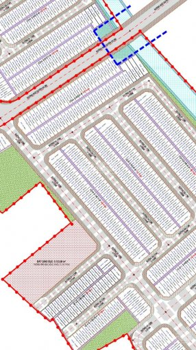 Chủ đầu tư bán 20 lô 100m2 tại Golden City B, ngay trung tâm Bến Cát, MT Quốc lộ 13. Giá 635tr