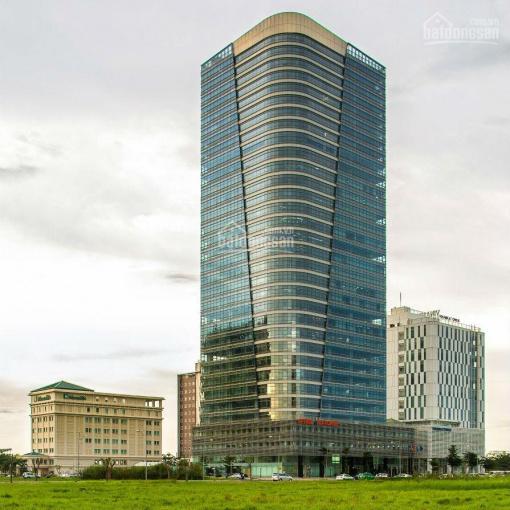 Cho thuê văn phòng Quận 7 cao ốc Petroland Tower đường Tân Trào, 150m2 - 30 triệu