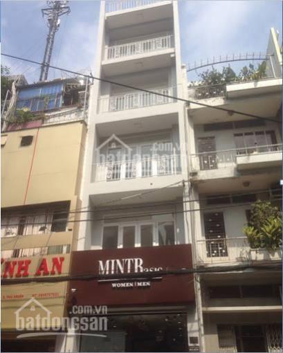 Bán nhà đường Bình Long, Q. Tân Phú (5 lầu, giá 7.1 tỷ)