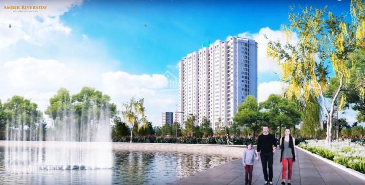 Bán căn hộ 3PN view Times City và sông Hồng - 104.56m2 - Giá cực sốc chỉ 2,807 tỷ (gồm VAT)