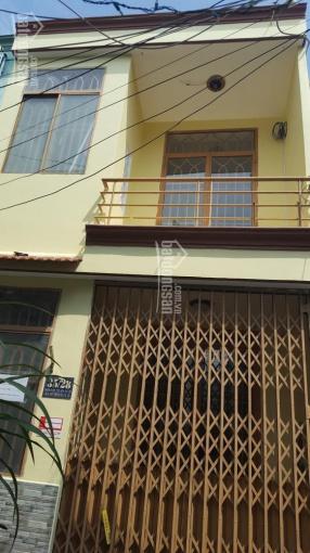 Cho thuê nhà riêng khu an ninh, gần chợ tại Nguyễn Tư Giản, Phan Huy Ích, P12, Gò Vấp. Giá: 4,9 tr