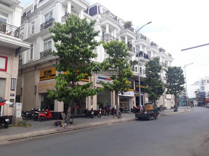 Cho thuê nhà mặt tiền đường Trần Thị Nghĩ, thuận tiện kinh doanh buôn bán, duy nhất 1 căn