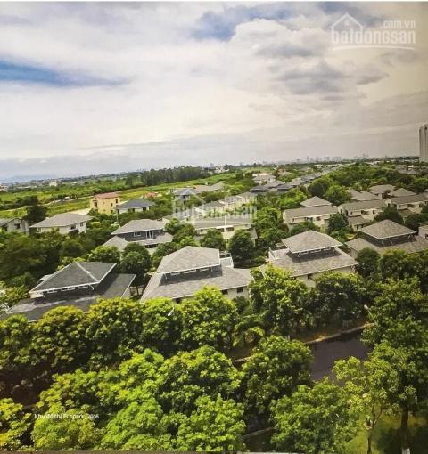 Cho thuê biệt thự song lập Vườn Tùng - Ecopark, đầy đủ nội thất, giá 25 triệu/tháng. LH 0904691108