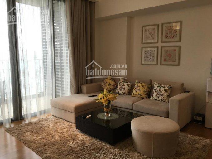 Bán căn hộ Indochina Plaza, 145m2, 3PN, 2WC, ban công đông nam, tầng cao view cực đẹp ảnh 0