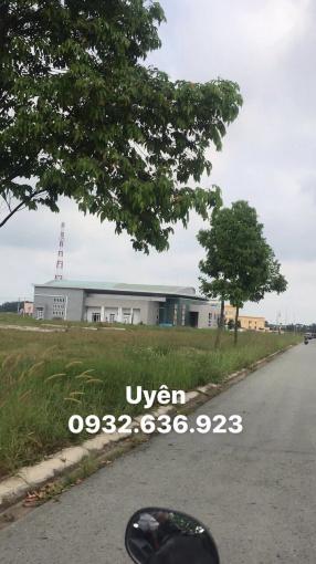 Bán đất Becamex, mở bán duy nhất 100 nền ngay trung tâm hành chính Bàu Bàng. LH 0932636923