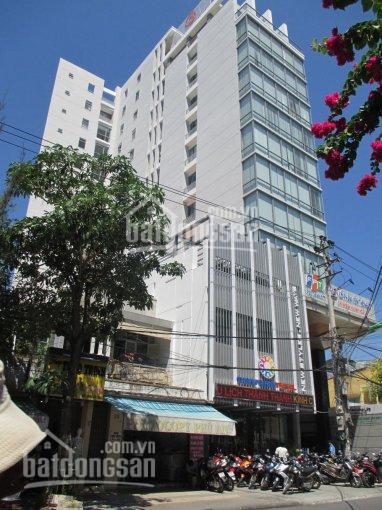 Nha Trang Building, cao ốc văn phòng cho thuê ở 42A Lê Thành Phương, ngay trung tâm TP Nha Trang ảnh 0