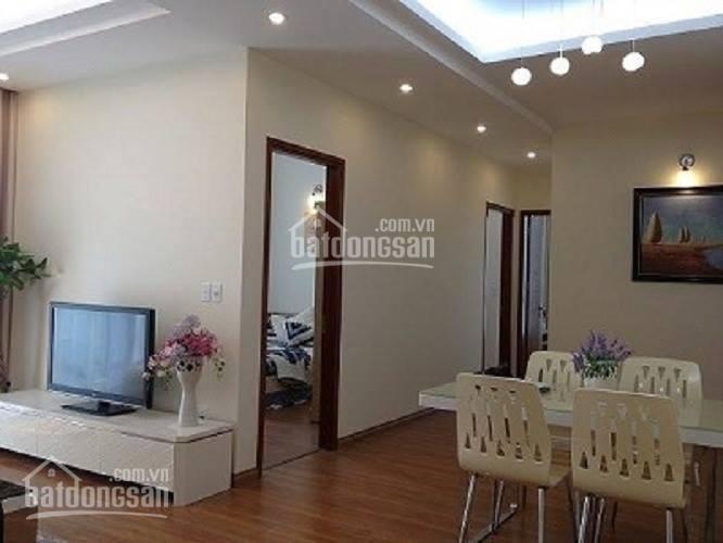 Chủ đầu tư bán chung cư Đội Cấn, Ba Đình giá 530tr - 890tr (35 - 60m2), full nội thất nhận nhà ngay ảnh 0
