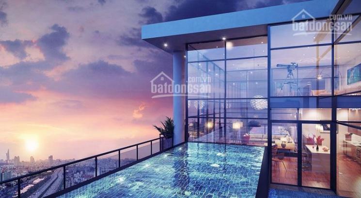 Nhận nhà trước-trả tiền sau chỉ với 1,5tỷ sở hữu căn hộ 3PN mặt đường Liễu Giai - LH 0944725151