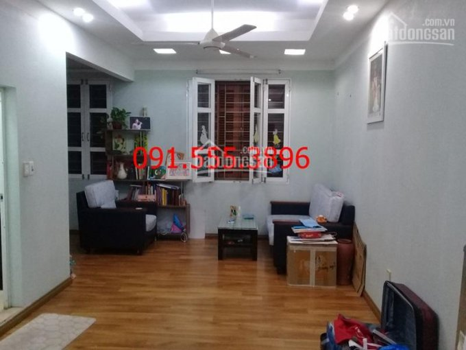 Cho thuê căn hộ Hoàng Hoa Thám, Văn Cao, có thang máy, DT: 60m2, 5,5 triệu/th
