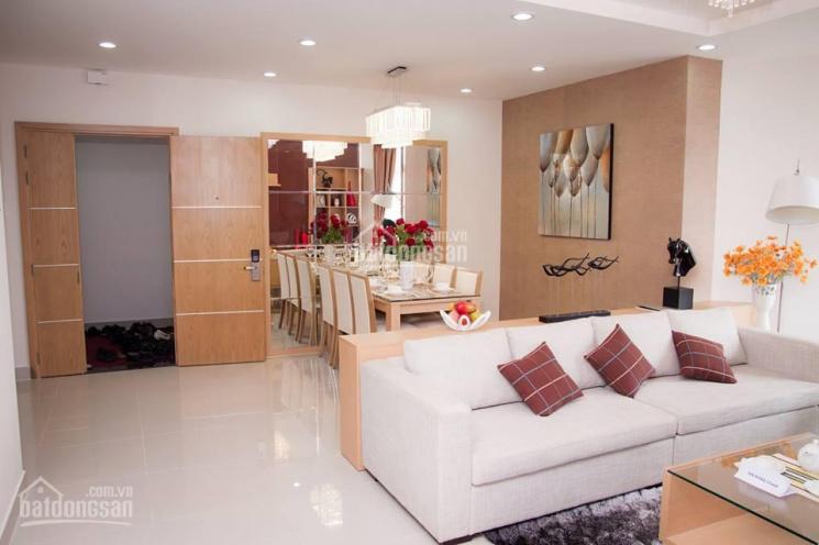 Bán gấp căn hộ chung cư Horizon. 106m2, 2PN, full nội thất giá 5,2 tỷ, có sổ 0933033468 Thái