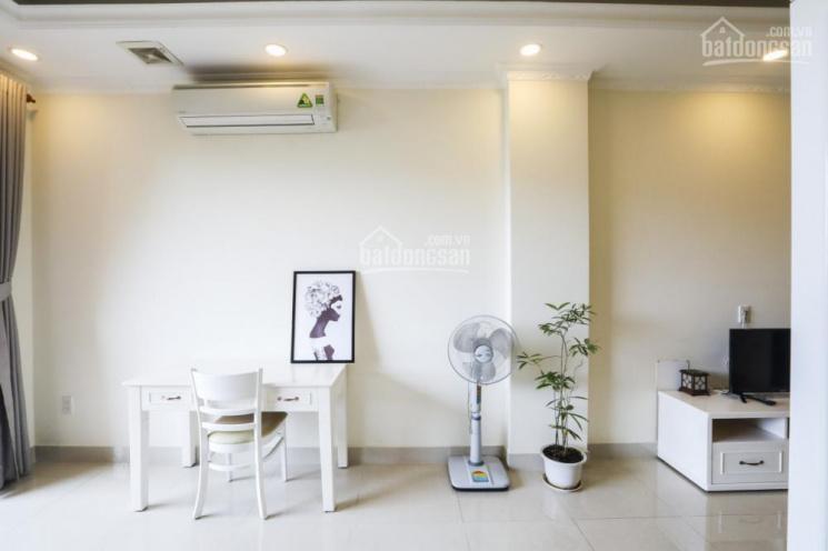 Nhà trọ 192 Đường Trần Nhật Duật, Phường Tân Định, Quận 1, Thành Phố Hồ Chí Minh