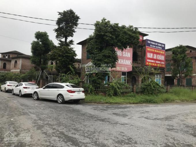 Bất động sản Xuân Cường, Nam An Khánh, Hoài Đức, Hà Nội: Bán BT liền kề cực rẻ chỉ 15tr-19tr/m2 ảnh 0