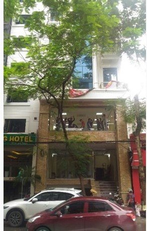 Nhà mặt phố Lê Văn Thiêm, DT 80m2, MT 8m, có thang máy, hầm xe, kd ổn định, lh 0976.075.019