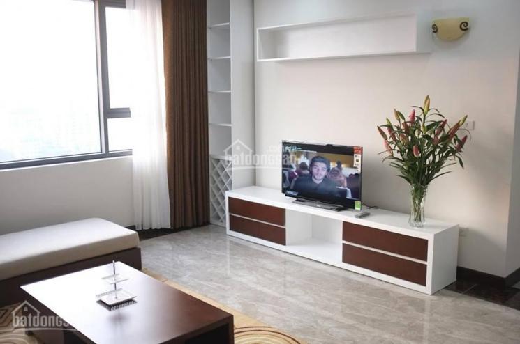 Cho thuê căn hộ chung cư Platinum Residences - Số 6 Nguyễn Công Hoan, 2PN, đủ đồ. LH: 097946008