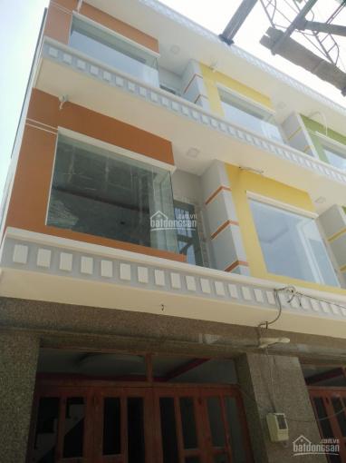 Nhà phố mới xây vào ở ngay đường Rạch Cát, P15, Q8, 3 tầng căn góc, giá từ 1.6 tỷ, LH: 0933898878