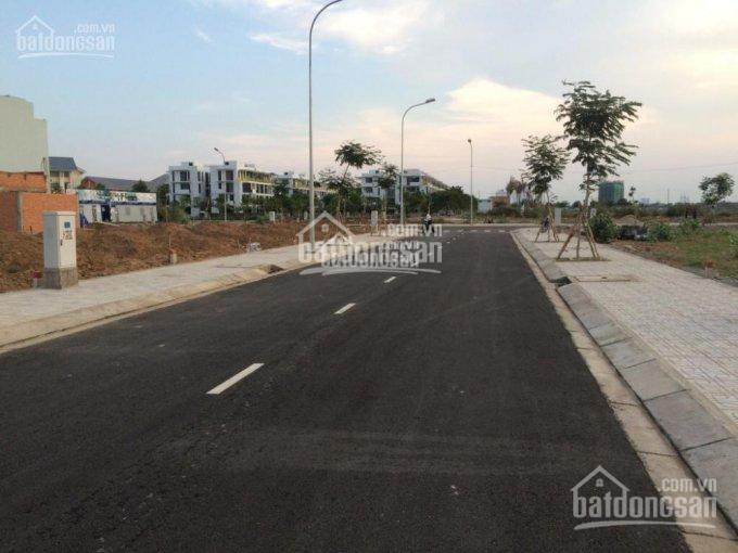 Chính chủ bán đất MT Lò Lu, Q9 gần chợ Trường Thạnh 150m, 890tr SHR, tiện ích đầy đủ, LH 0903754287