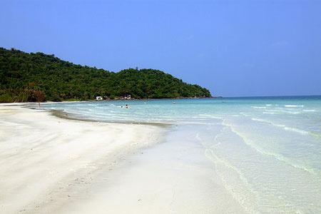 Chính chủ bán 65000m2 đất núi view biển Bãi Sao - Phú Quốc. LH: 0913789338