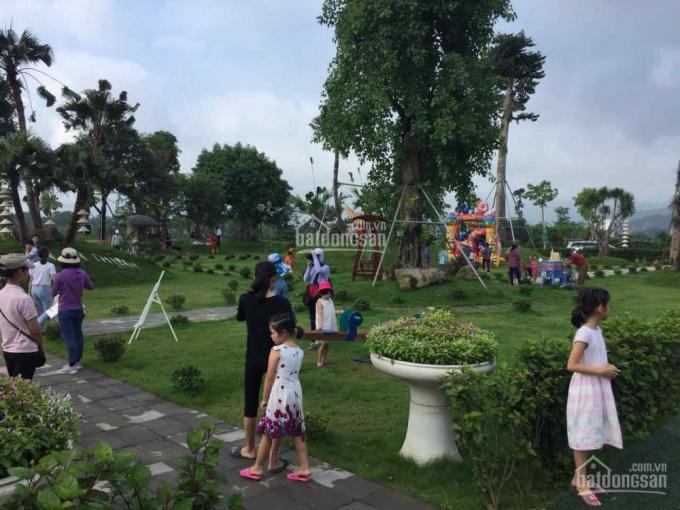Tôi có 6 BT song lập đẹp nhất dự án Phú Cát city, Chưa xây dựng, chỉ bán đất