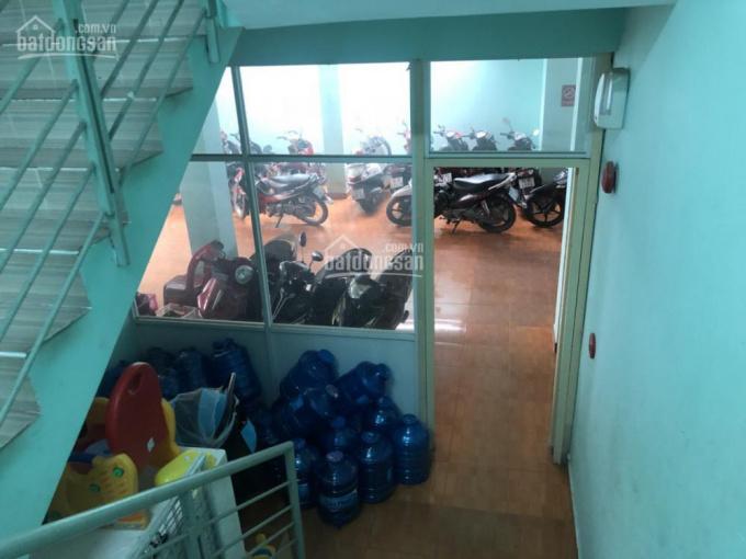Xuất cảnh bán gấp nhà hẻm 49 Trịnh Đình Trọng, P. Phú Trung, Tân Phú
