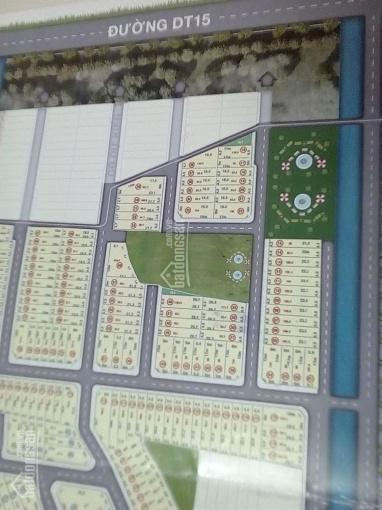 Cần bán đất dự án Tân Lân Riverside, Cần Đước, Long An, 2 mặt tiền. LH 0982515094 Trinh
