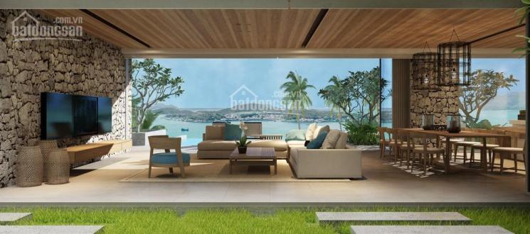 Bán gấp biệt thự Trần Phú Nha Trang, 420 m2, sổ đỏ Vĩnh Viễn, full đồ, 35 tỷ/ LH: 0903403079
