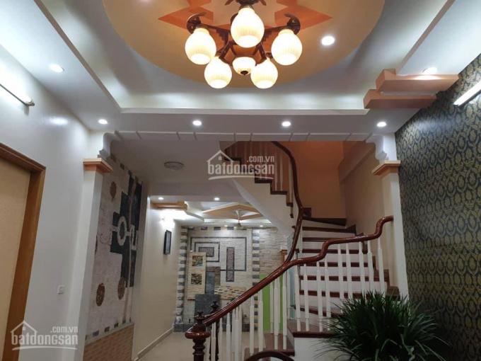 Một căn duy nhất nhà mặt phố Định Công Thượng 172m2, 7T, MT 6,4m, 19,8 tỷ