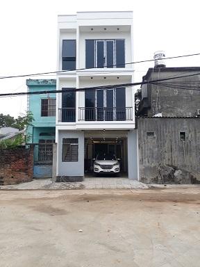 Chính thức mở bán căn 3 tầng tại KDC 135 Đồng Quang, trục nhà hàng Thái Việt tư san nền, tổ 11