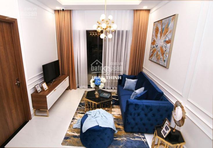 Bán căn hộ 2PN, 66m2 tầng 10 dự án Q7 Saigon Riverside Complex đường Đào Trí, Quận 7