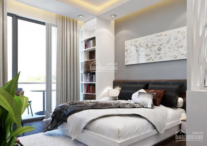 Cho thuê căn hộ cao cấp Saigon Pearl, quận Bình Thạnh