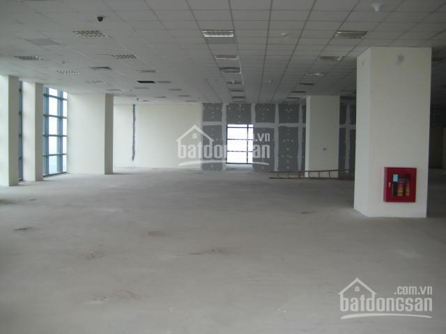 Cho thuê văn phòng Ngụy Như Kon Tum, quận Thanh Xuân 45m2, 70m2, 130m2 - 800m2, giá 160 nghìn/m2/th