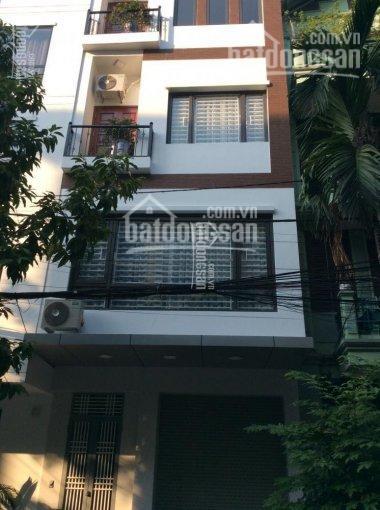 Bán nhà phân lô ngõ 118 Nguyễn Khánh Toàn. DT 63m2 x 4T, MT 5m, giá 13 tỷ, LH 0982824266