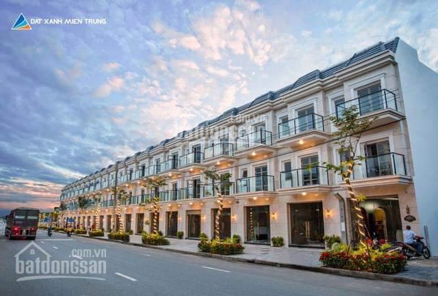 Mở bán 94 căn shophouse Lakeside Infinity vị trí đẹp nhất Liên Chiểu, cách biển 900m (0932589522)