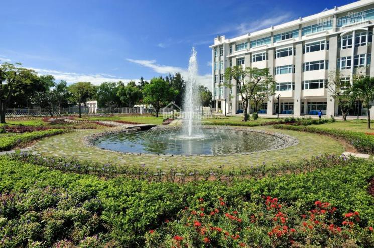 Văn phòng cho thuê quận 7 giá rẻ, đa dạng về diện tích, 302.19 nghìn +69.74 nghìn/ m2