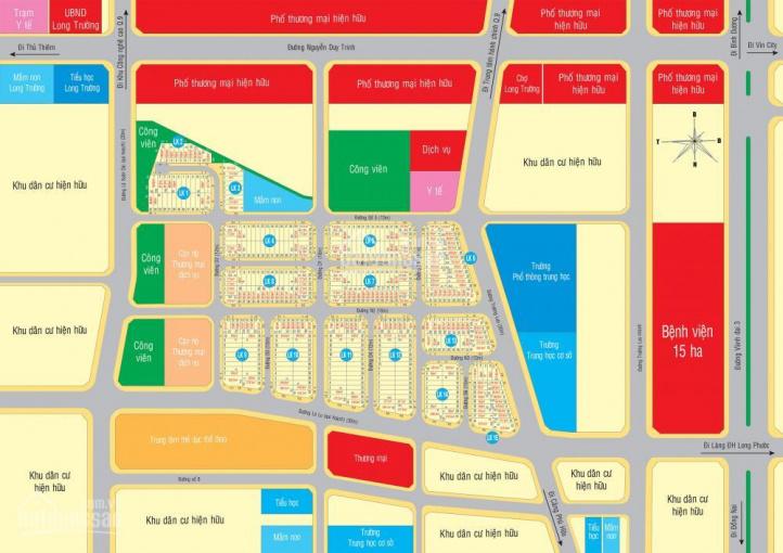 Bán nhanh lô đất 79m2, SinGa City lốc LK9 đường N2 rộng 16m, giá rẻ nhất 34 tr/m2, LH: 0988752477