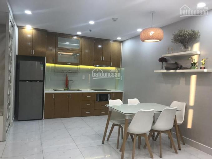 Cho thuê căn hộ đầy đủ nội thất Orchard Garden, 2 Phòng ngủ, 73m2, giá 16tr/th, bao gồm phí quản lý